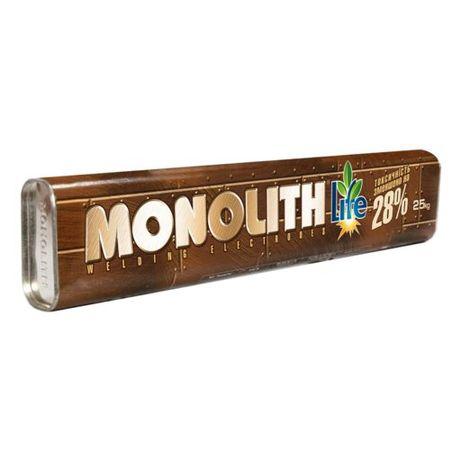 Електроди моноліт д.3мм monolith