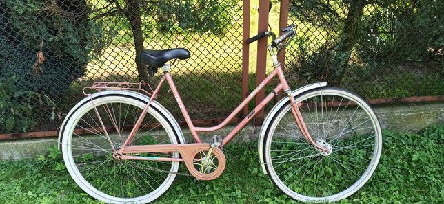Rower szosowy (lata 80)