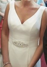 Suknia ślubna Calipso Madonna