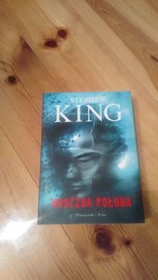 Stephen King: Mroczna połowa
