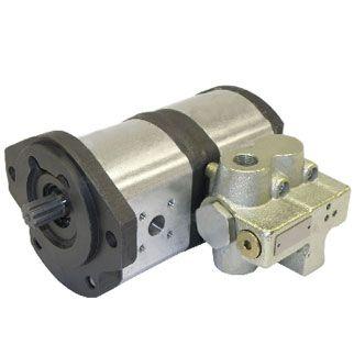 pompa hydrauliczna Linde H20T-03 oryginał