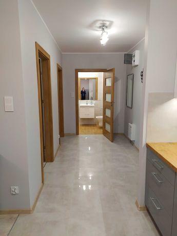 Wynajmę mieszkanie w Centrum Białegostoku - 60mkw.