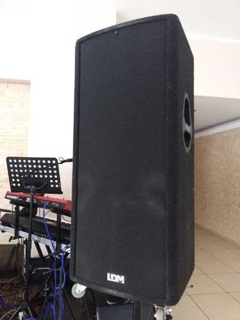 LDM aktywny zestaw dla zespołu 2200 W