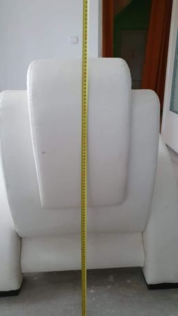 Fotele skorzane