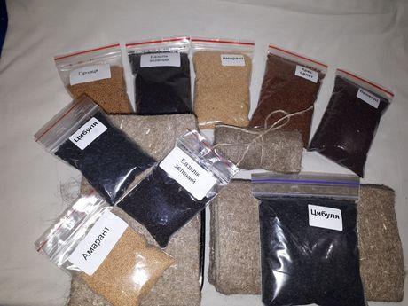 Микрозелень микрогрин семена для выращивания дома