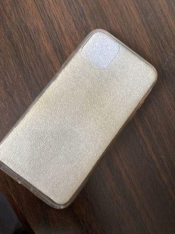 Case iphone 11 etui