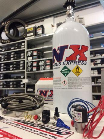 Kit Nitro Diesel Kit NX Nitro