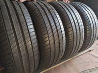 Шины бу летние 215/50 r18 Michelin Primacy3