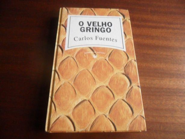 """""""O Velho Gringo"""" de Carlos Fuentes"""