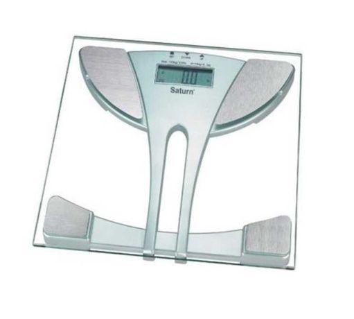 Весы напольные Saturn
