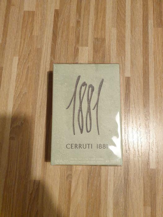 CERRUTI 1881 home, 100ml męskie, 100% orginalne Sochaczew - image 1