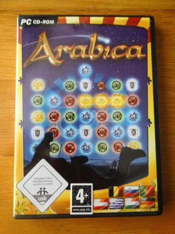 Jogo Arabica PC - CD-ROM