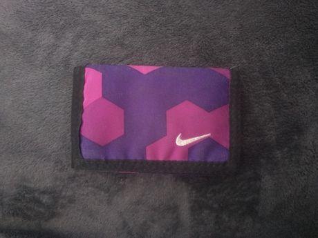Portfel młodzieżowy Nike