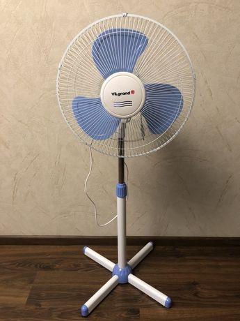 Напольный вентилятор Vilgrand VF400