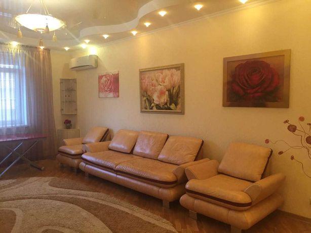 Сдам свою квартиру на Лукьяновке в Новом доме КПИ Центр