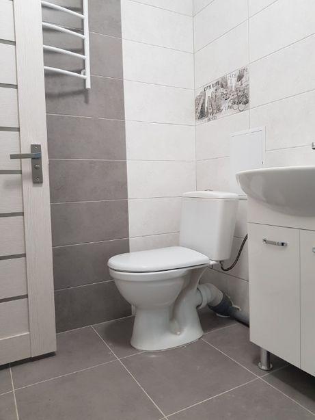 Однокімнатна (1) квартира з євроремонтом/Дрогобич/вул. Л.Українки/