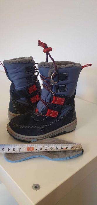 Timberland buty zimowe Garwolin - image 1