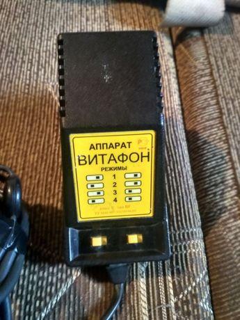 Виброакустический Аппарат Витафон