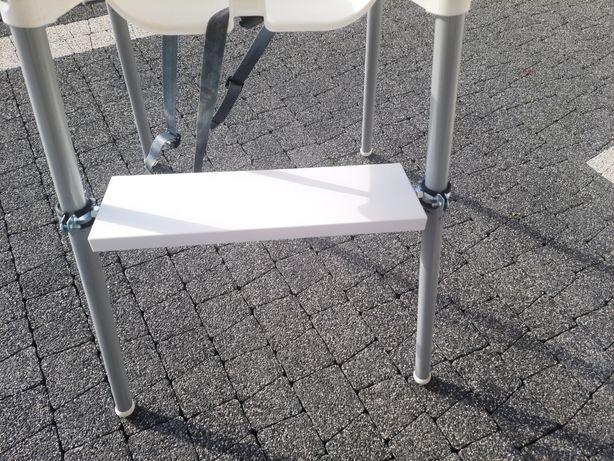 Podnóżek do krzesełka Ikea Antilop Nowy