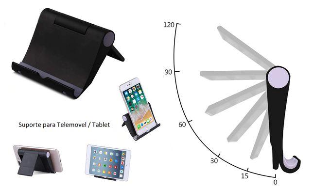 Suporte para Telemovel ou Tablet