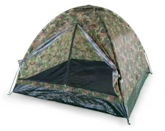 Туристическая палатка MORO 2х 4х местная