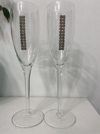 Свадебные бокалы chinelli
