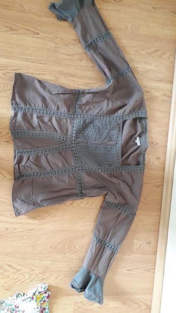 Stylowa bluzka44-46