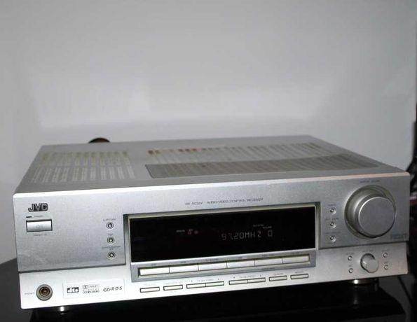 JVC RX-5032VSL Amplituner kino domowe 5.1 Optyk Wysyłka