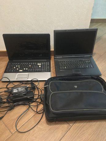 Продам 2 ноутбуки