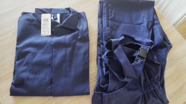 Zestaw odzieży roboczej