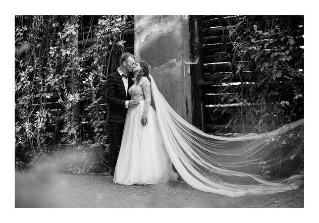 Fotograf ślubny w. mazowieckie | wolne terminy 2021