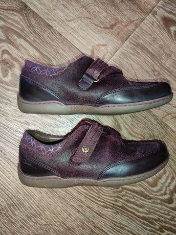 Продам туфли Clark's