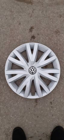 Nowe kołpaki VW 16