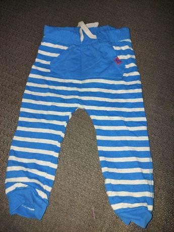 Spodnie rozmiar 86 firmy pepco