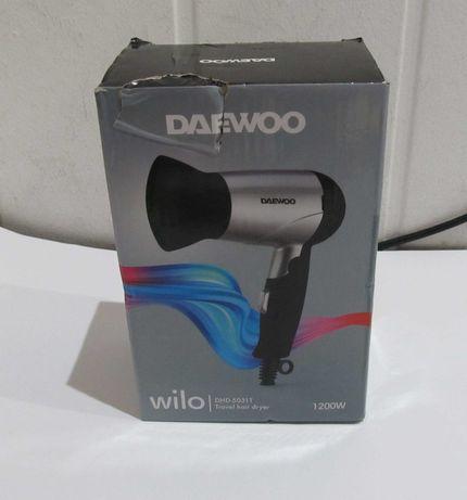 Suszarka do włosów Daewoo Dhd-5031t 1200W od L04