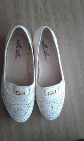 Туфли женские на 38-39р