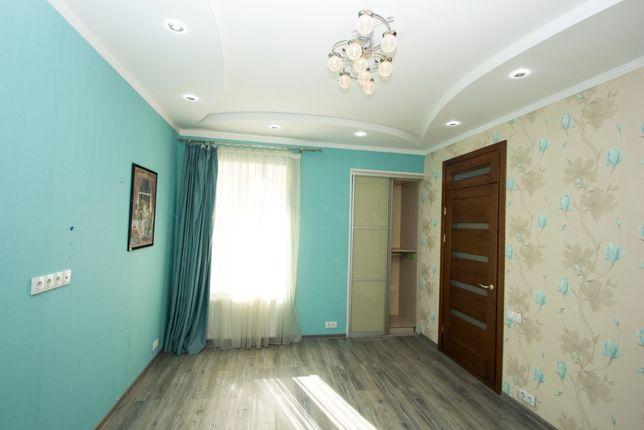 Продам квартиру с Евроремонтом укомплектованная ул. Краснослободская