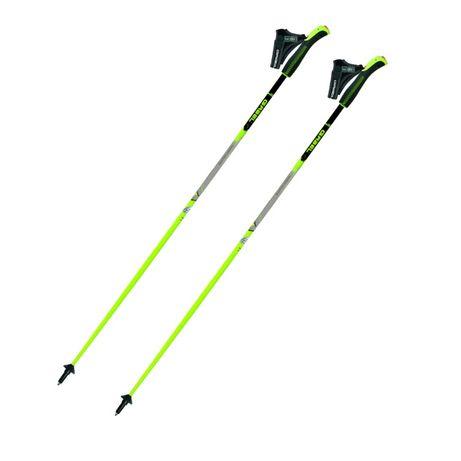 Kije Nordic Walking Gabel LIGHT NCS 110,115,120 cm nowe