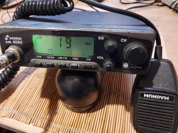 CB radio Stabo XM 4082