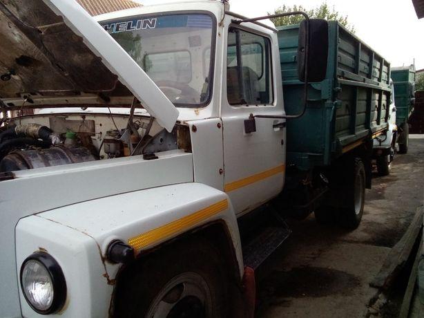 Продам ГАЗ 3309
