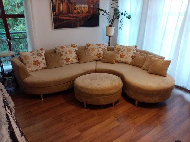 Sprzedam sofę narożną