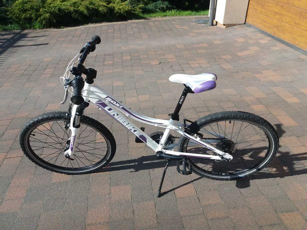 rower młodzieżowy górski UNIBIKE