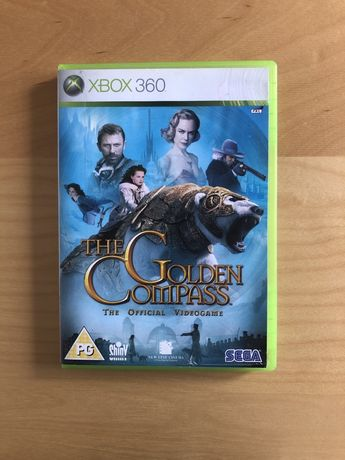 The Golden Compass | XBOX 360