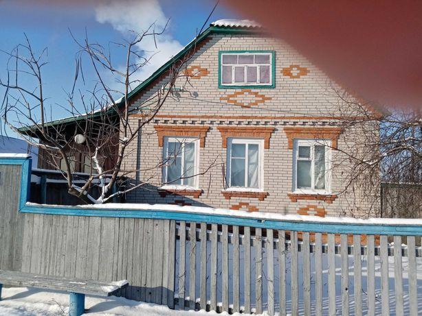 Продаётся дом в с Ольшана Сумская обл. Недригайловский р-н