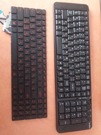 клавиатура asven и asus