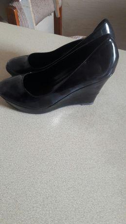 женские туфли 40 размер
