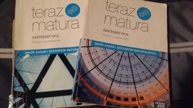Repetytorium maturalne Teraz Matura matematyka
