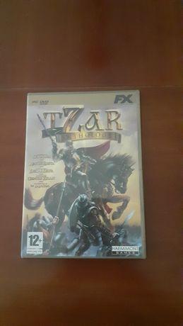 Tzar Anthology