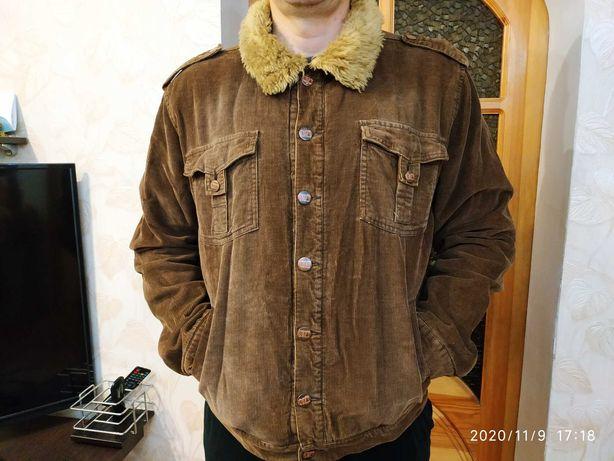 Куртка вельветовая (мужская) Loft