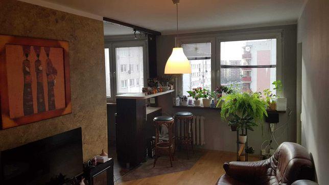 Mieszkanie 2 pokoje 1800 + 50 prąd